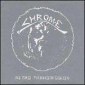 Retro Transmission album cover