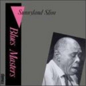 Blues Masters, Vol.8 album cover