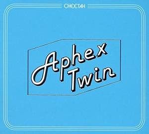 Cheetah EP album cover