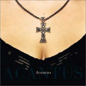 Acantus album cover
