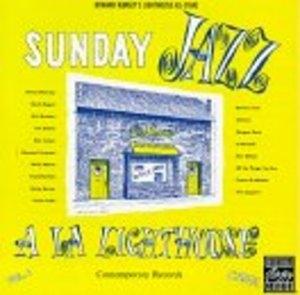 Sunday Jazz Ala Lighthouse Vol.1 album cover