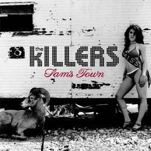 Sam's Town album cover