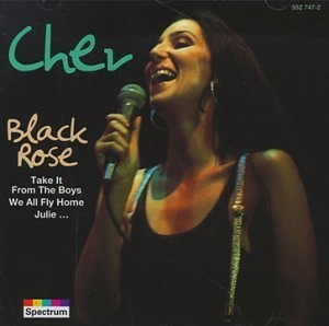 Black Rose album cover
