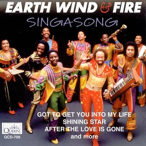Sing A Song by Earth, Wind & Fire - BlueBeat - Music Playlists