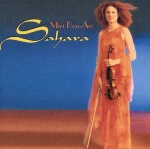 Sahara album cover