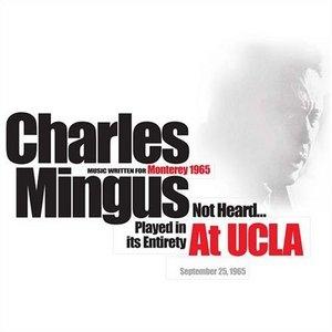 At UCLA 1965 album cover