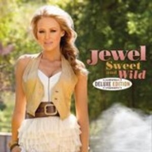 Sweet And Wild album cover