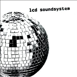 LCD Soundsystem album cover