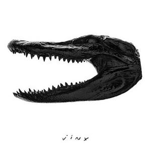Jinx album cover