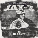 The Dynasty: Roc La Famil... album cover