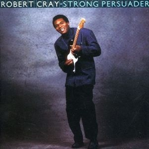 Strong Persuader album cover