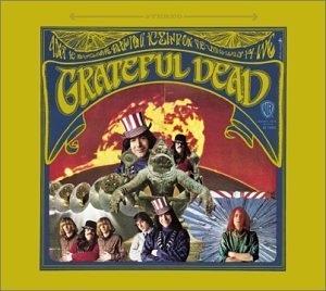 The Grateful Dead album cover