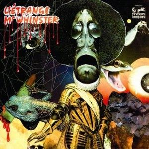 L'étrange Mr Whinster album cover