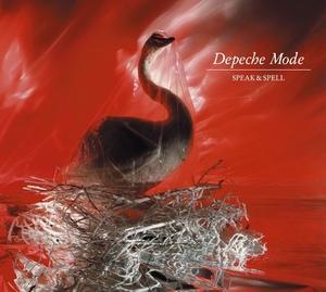 Speak And Spell album cover