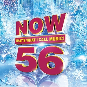 Now That's What I Call Music 56 album cover