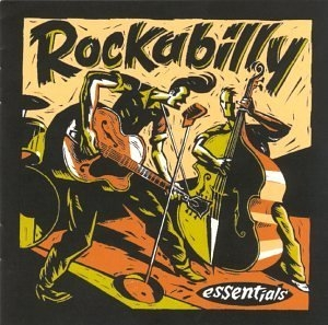 Rockabilly Essentials album cover