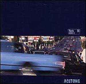 York Blvd. album cover