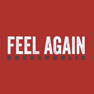 Feel Again album cover