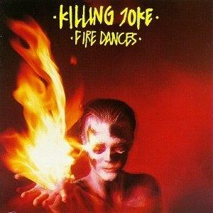Fire Dances album cover