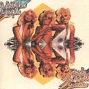 Rock & Roll Queen album cover