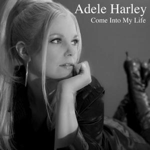 Come Into My Life album cover