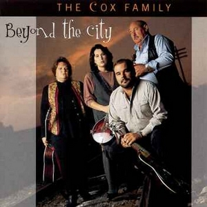 Beyond The City album cover