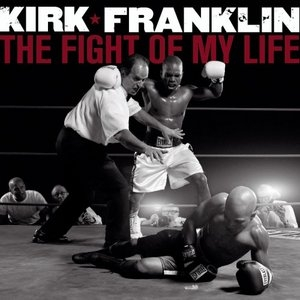 The Fight Of My Life album cover