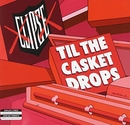 Til The Casket Drops album cover