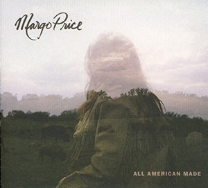 All American Made album cover
