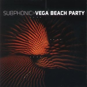 Vega Beach Party album cover