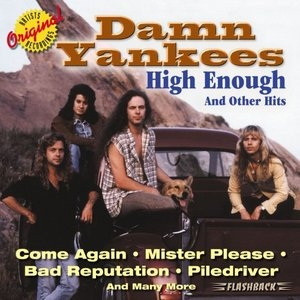 High Enough And Other Hits album cover