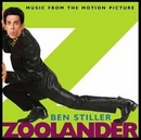 Zoolander (Soundtrack) album cover