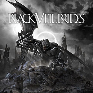 Black Veil Brides album cover
