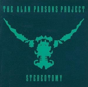 Stereotomy album cover