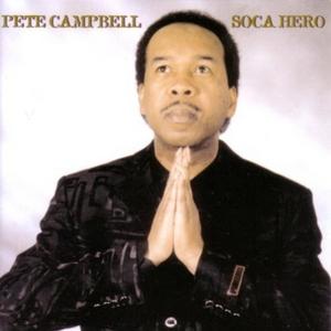 Soca Hero album cover
