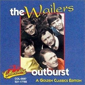 Outburst album cover