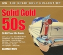 Solid Gold 50's album cover