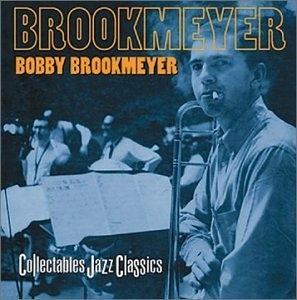 Brookmeyer album cover