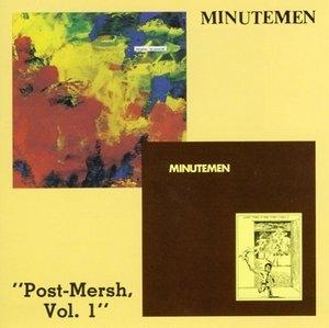 Post-Mersh Vol.1 album cover