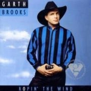 Ropin' The Wind (Exp) album cover