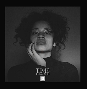 Time (EP) album cover