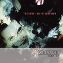Disintegration (Deluxe Ed... album cover