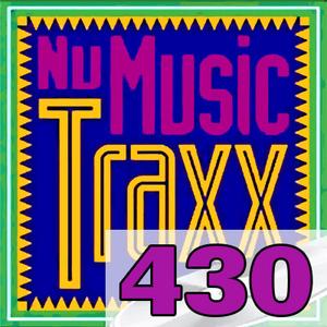 ERG Music: Nu Music Traxx, Vol. 430 (Jul... album cover