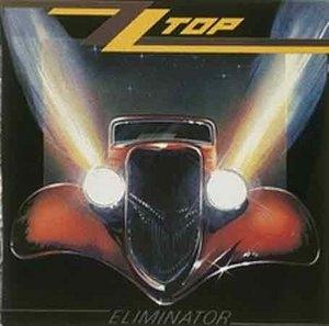 Eliminator album cover