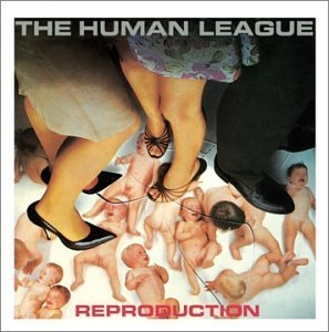 Reproduction album cover