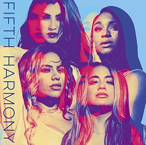 Fifth Harmony album cover