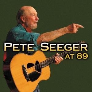 At 89 album cover