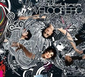 Velocifero album cover