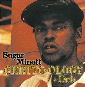 Ghetto-Ology + Dub album cover