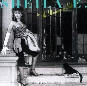 The Glamorous Life album cover
